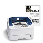 Impresora Xerox Phaser 3250DN