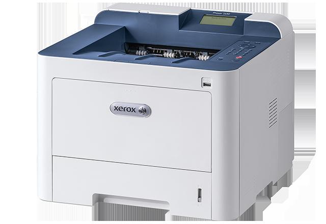 impresora-xerox-phaser-3330